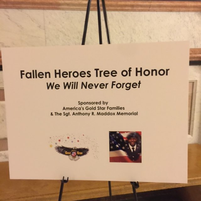Fallen Heroes Tree of Honor 2016-14