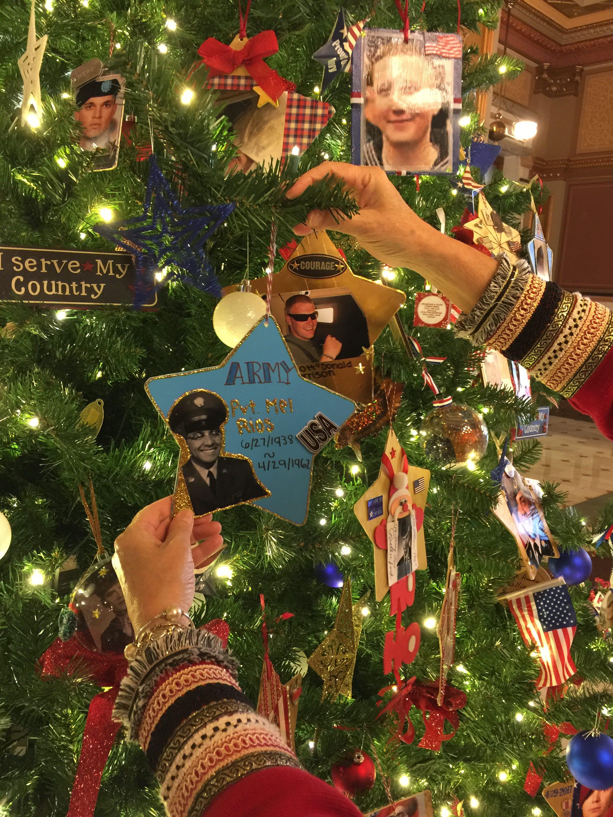 Tree of Honor Springfield IL 2017-13