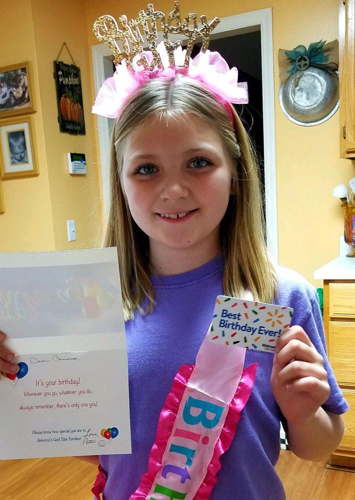 Children's Greeting Card Program 145