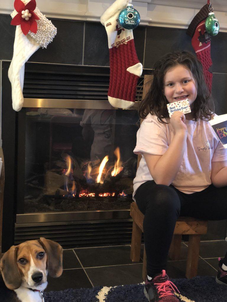 Children's Greeting Card Program 148