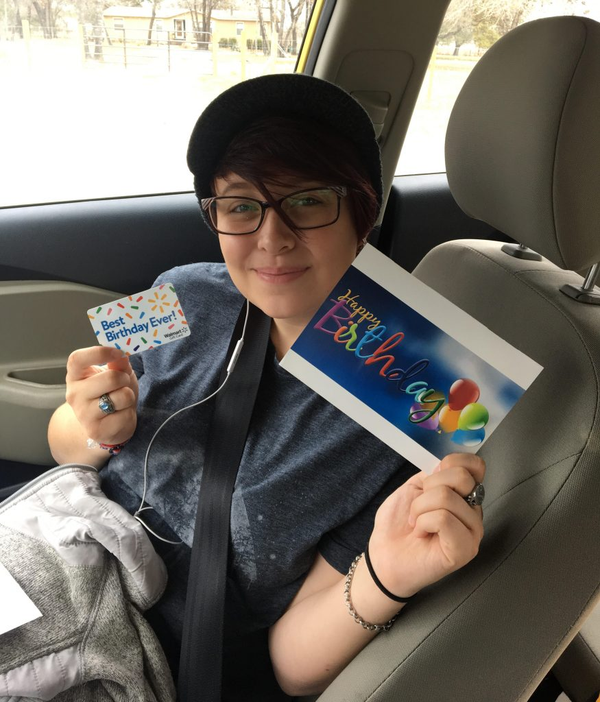 Children's Greeting Card Program 160