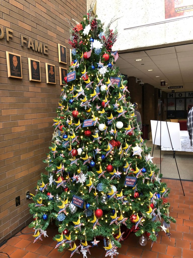 Fallen Heroes Tree of Honor Decatur, IL 2018-09