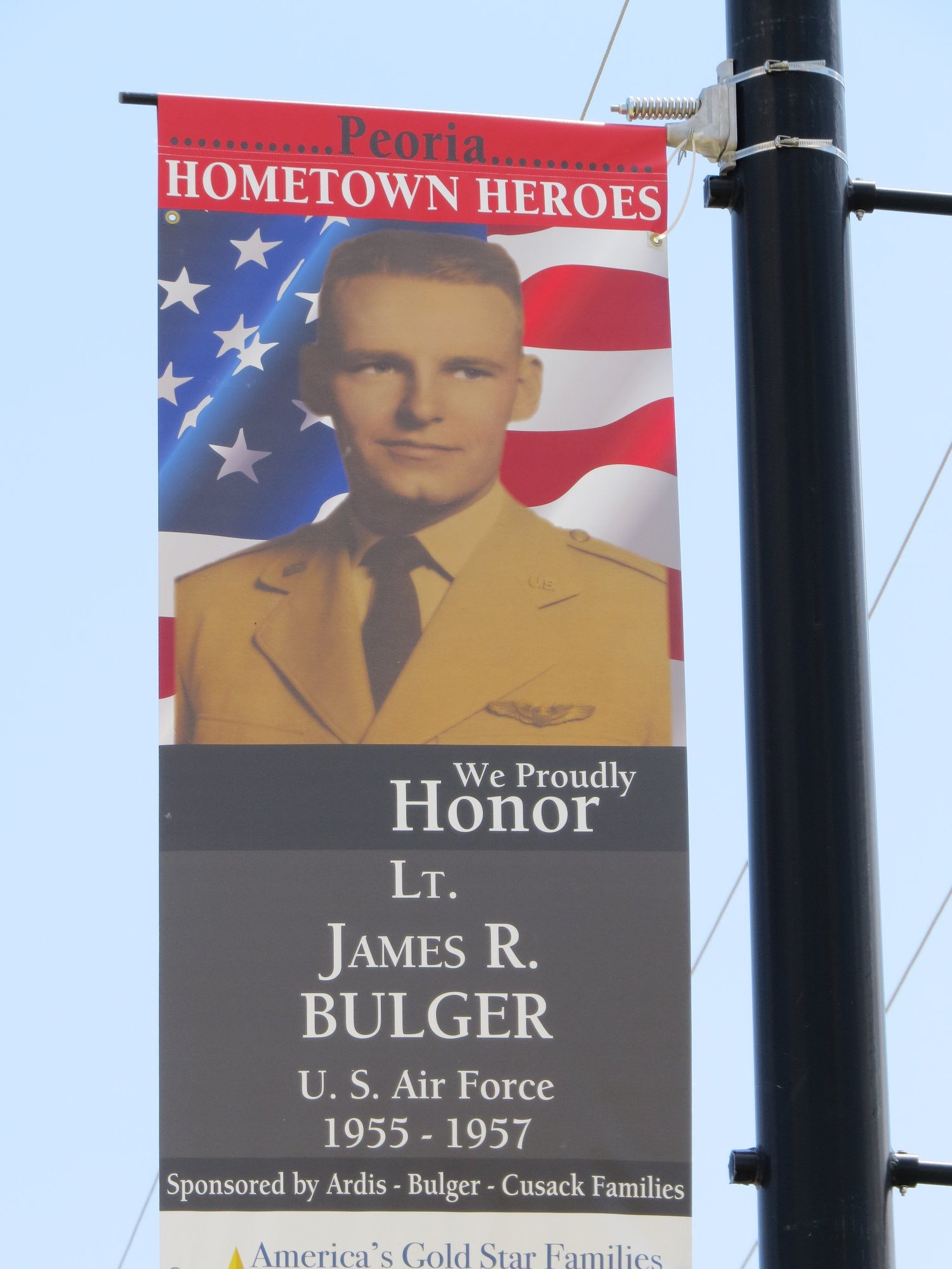 Hometown Hero Banners 12