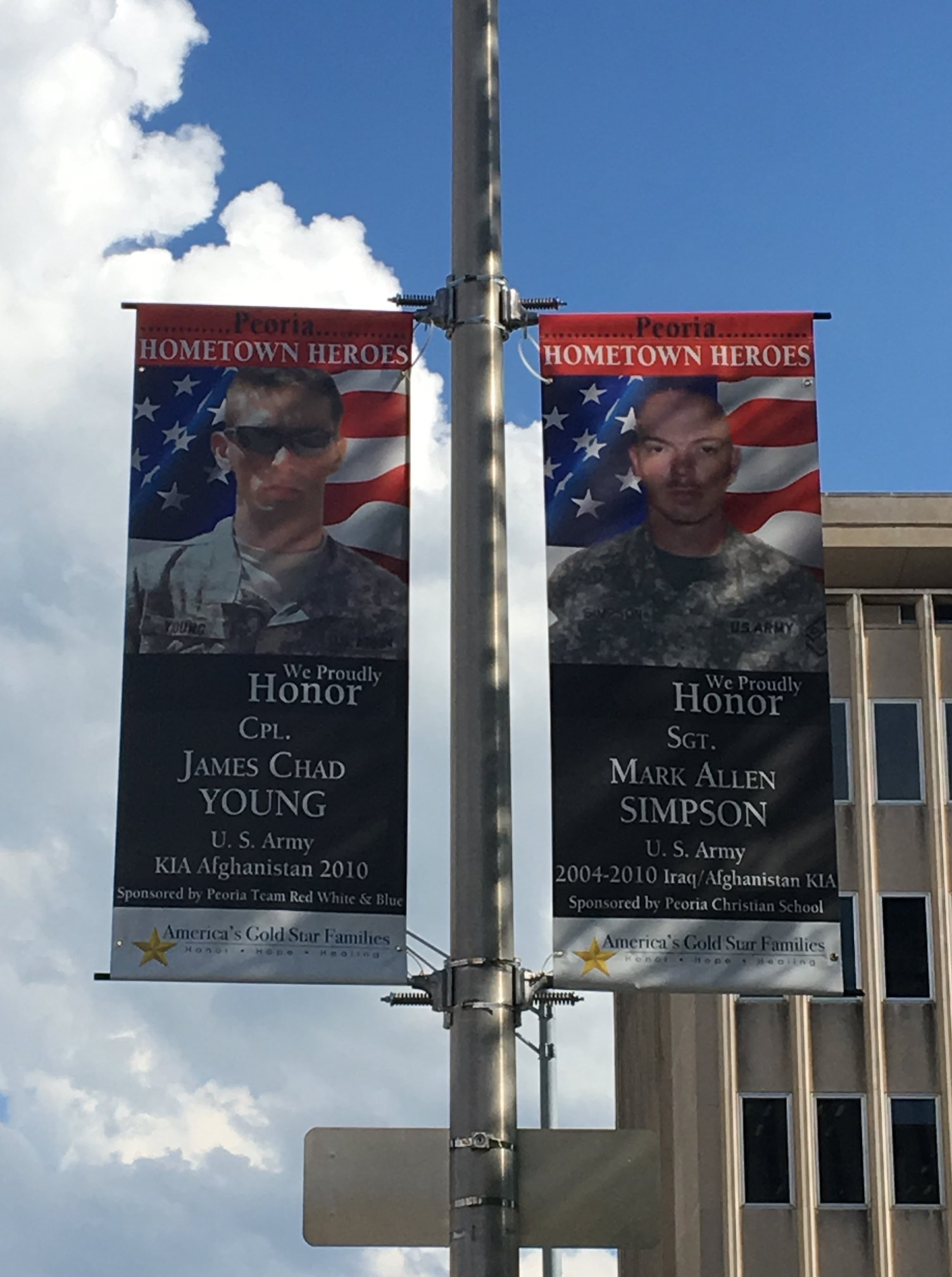 Hometown Hero Banners 10
