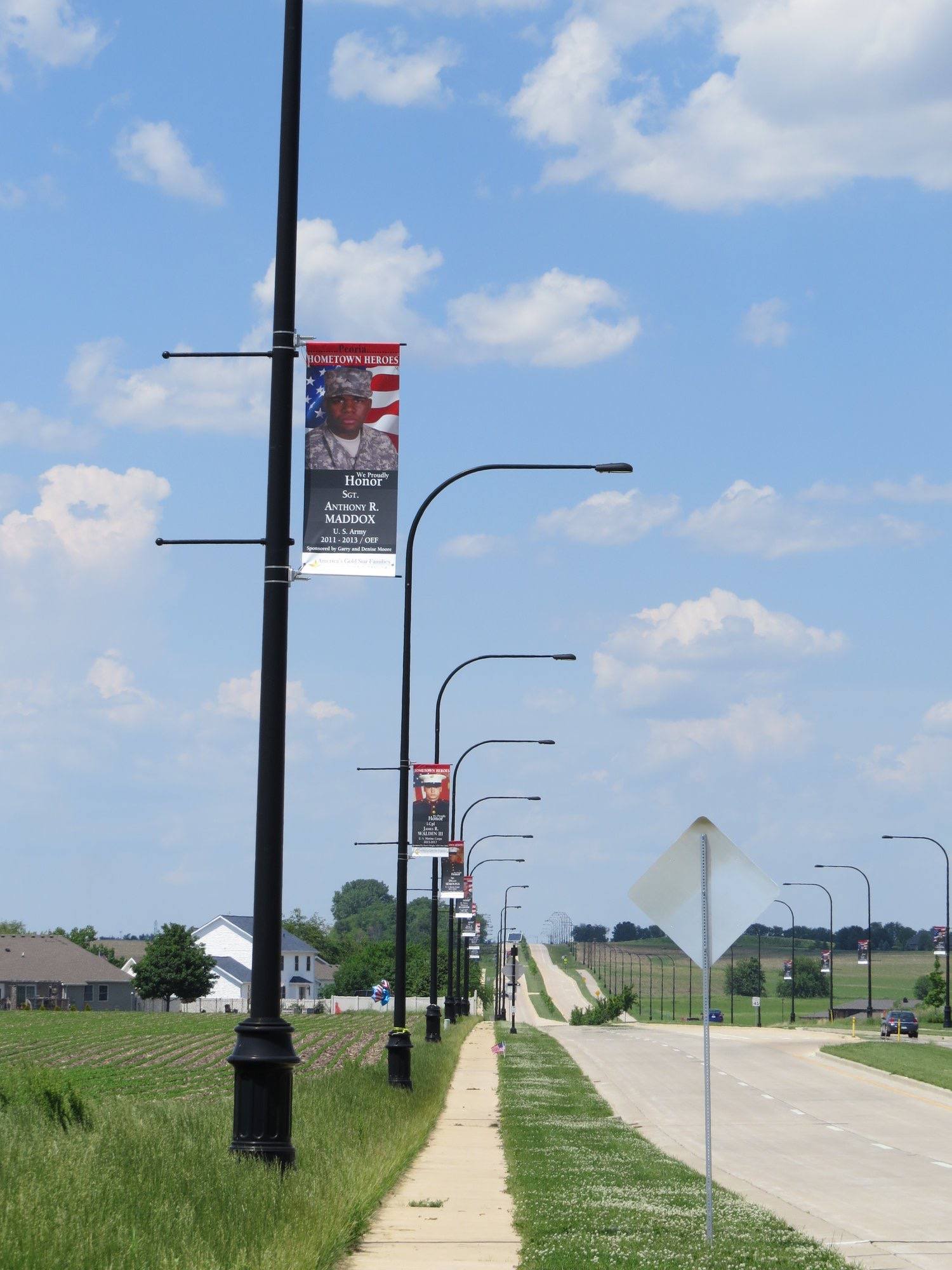 Hometown Hero Banners 08