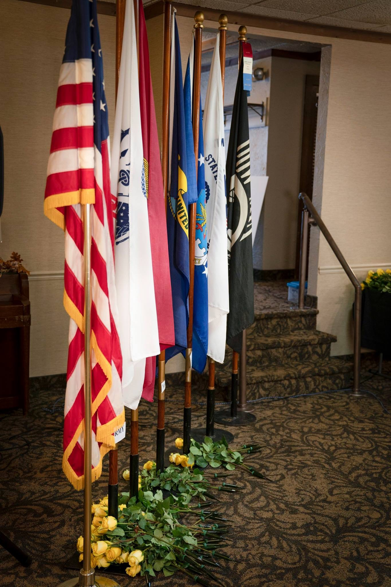 Commemoration 2018-08