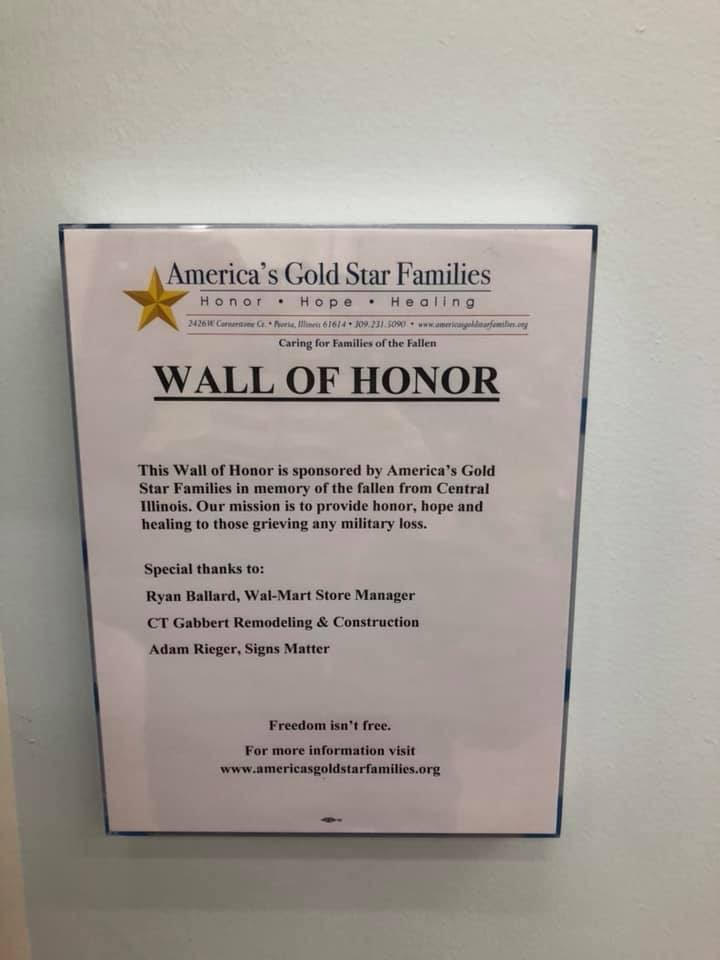 Wall of Honor 01