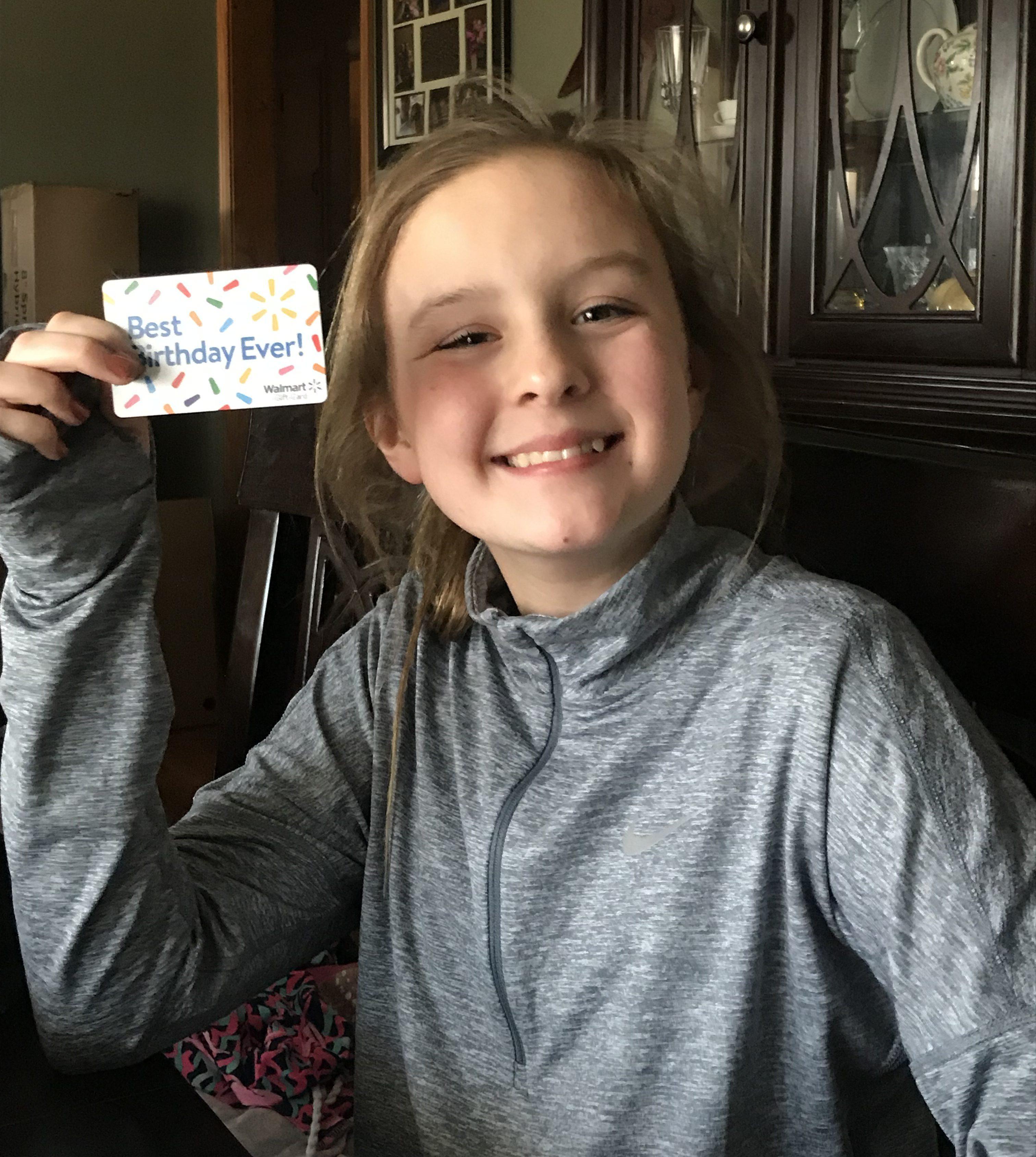 Children's Greeting Card Program 171