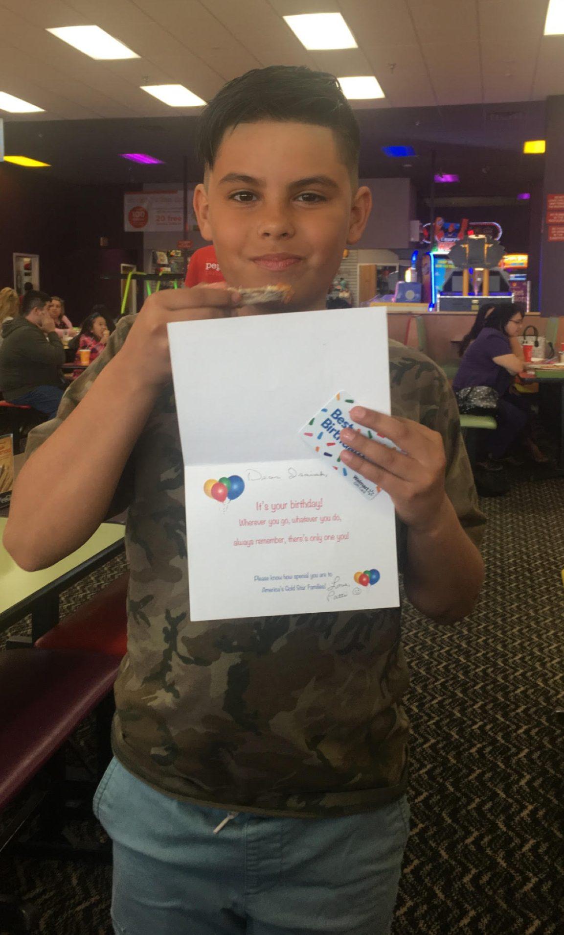 Children's Greeting Card Program 179