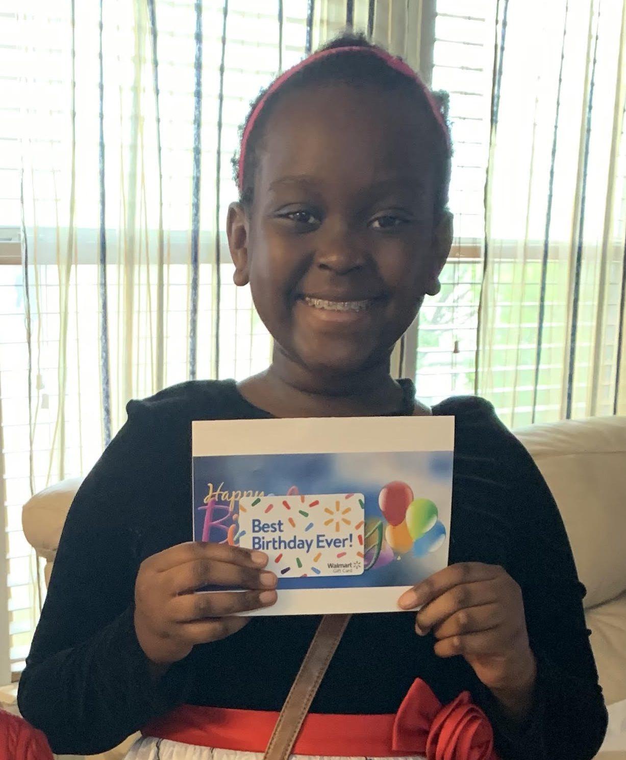 Children's Greeting Card Program 181